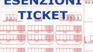 Salina: le date per il rinnovo dell'esenzione ticket per reddito 1