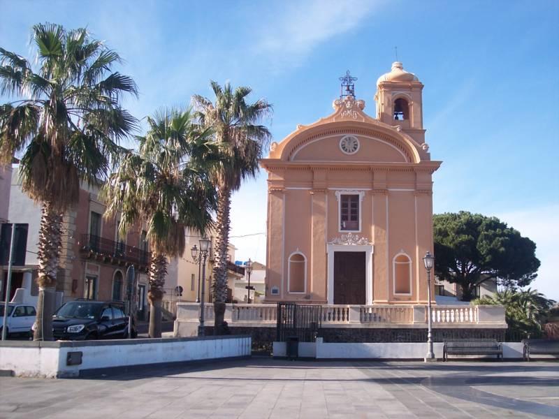 Chiesa dell'Immacolata a Malfa